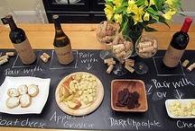 Dinner Party Ideas