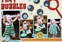4+ photos- layouts/sketches / by Judy Dehoux