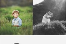 Family Photography / by Justine May