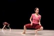 Yoga & Dance / by Lynn Hoffman