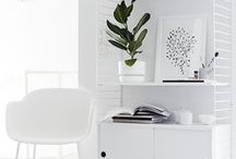 L+J:: Home & Hosting / Your haven inspiration.