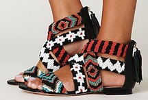 Tribal Trends / by Jodi Been