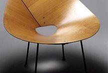 retro & vintage furniture / by Vanesa Cillero