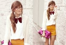 Spring Fashion / by Justine May