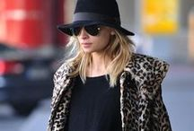 STYLE ICONS {WOMEN} / Female celebrity style icons to be inspired by. / by Lauren Messiah