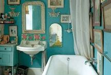 Bathroom / by Jill Young
