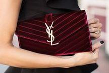 "HANDBAGS / Hoorah for handbags that are better than the average ""it"" bag. / by Lauren Messiah"