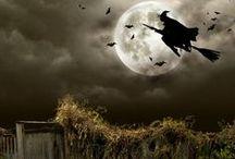 Halloween / by Annette Frick Marsh