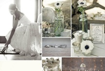 wedding inspiration boards / Colours themes and styling inspiration for your wedding!