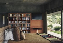 Interior / by Wonchan Lee