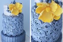 Cakes & Cuppies / by Naida