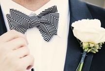 grooms / Style and outfit ideas for the groom in your life!