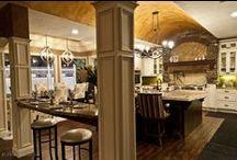 Perrino Kitchen Design