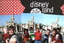Disney / by Judy Dehoux