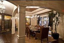Perrino Dining Room Design