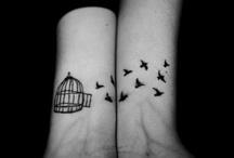 ink / by Nikki Neumann