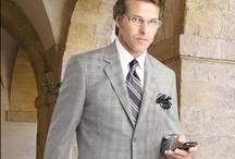 Megasuits / Affordable quality designer suits.