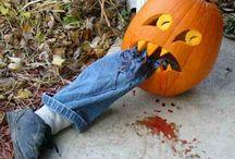 Have a Haunted Halloween / Halloween ideas..... #halloween