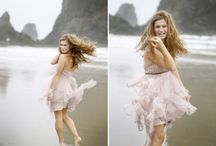 Senior Girl Photography / by Justine May