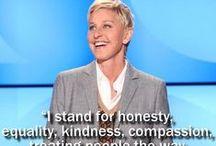 Ellen is the Best