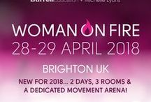 Events / Come and join Burrell Education & FooFooFunClub LIVE EVENTS!  Suitable for Professionals and Non-Professionals.  Pregnancy, Post Natal, Peri-Menopause, Pelvic Floor, Diastasis, C-Section, Hormonal Well Being.....Women's Health from Pre-Pregnancy to Post Menopause.