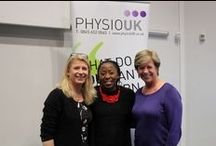 Burrell Education Blogs / Pregnancy, Post Natal, Pelvic Floor, Core Restore, Fitness & Fat Loss for Fitness + Wellbeing Professionals