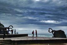 El Peine del Viento - San Sebastián / El peine del viento