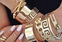 Jewelry Trends / #jewelrytrends ·#jewelry #jewellery