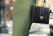 Client Inspiration: Keepin' It Classy / by Lauren Messiah