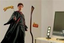Harry Potter Party Ideas / Everything you need to hold a Harry Potter Hogwarts Party