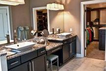 Perrino Bathroom Design / Fabulous bathrooms built and designed by Perrino Builders & Remodeling