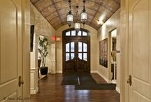 Perrino Stairways, Entries and Common Spaces / Built and Designed by Perrino Builders & Remodeling