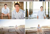 Senior Guy Photography / by Justine May