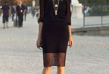 The LBD Is All You Need / Please meet the most versatile piece of your wardrobe ...