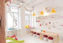 Nursery Room Decoration