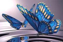 Sommerfugle - butterflies / sommerfugle - butterflies