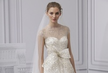 Wedding Dresses / by Coastside Couture Heidi