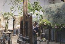 LITTLE STUDIO JEWELS / by L M Gray Bijouxs.com