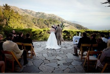 Venues / by Coastside Couture Heidi