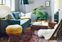 Favorite Spaces / by Emily Haan