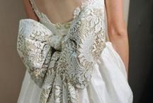 Dream Wedding / by Macy Schmidt