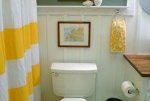 Bathroom Beautified