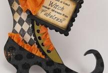 Halloween / by Patricia Rawlinson