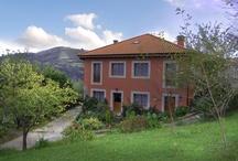 Casa Ines / Apartamentos rurales , Valle de Valdedios