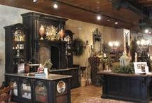 Dealer/Designer  Spotlights / Highlighting many of our dealer and designer showrooms around the country. www.habershamhome.com