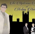 The Mysterious Affair at Stirling Hall Murder Mystery Party Ideas
