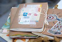 journaling / by Meg Dunn