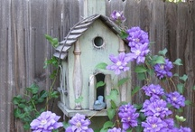 Birds / Bird Ideas and inspiration of r Decorative Artists and Crafters