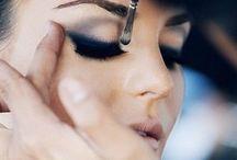 Hair, Makeup, Accessories / by Tamerra Lynn