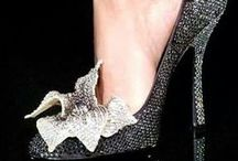 Bags + Shoes + Jewels  / by Jenni